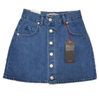 Джинсовая юбка XRAY jeans 2361