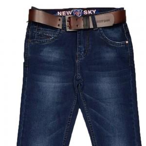Джинсы мужские New skay jeans 27038