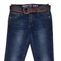 Джинсы мужские New skay jeans 27040