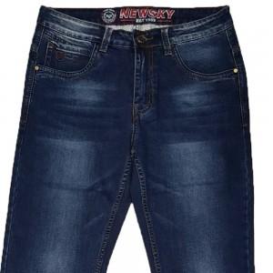Джинсы мужские New skay jeans 27052