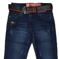 Джинсы мужские New skay jeans 71300