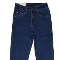 Джинсы женские Version jeans американка 7624