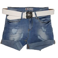Шорты женские Liuzin jeans 2007