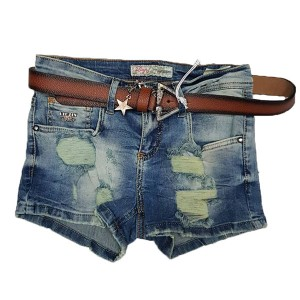 Шорты женские Liuzin jeans 2011