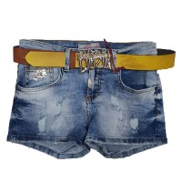 Шорты женские Liuzin jeans 2012