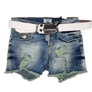 Шорты женские POSSUM jeans 2014