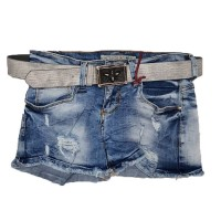 Шорты женские Liuzin jeans 2019