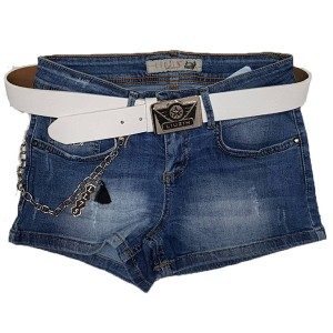 Шорты женские Liuzin jeans 2030