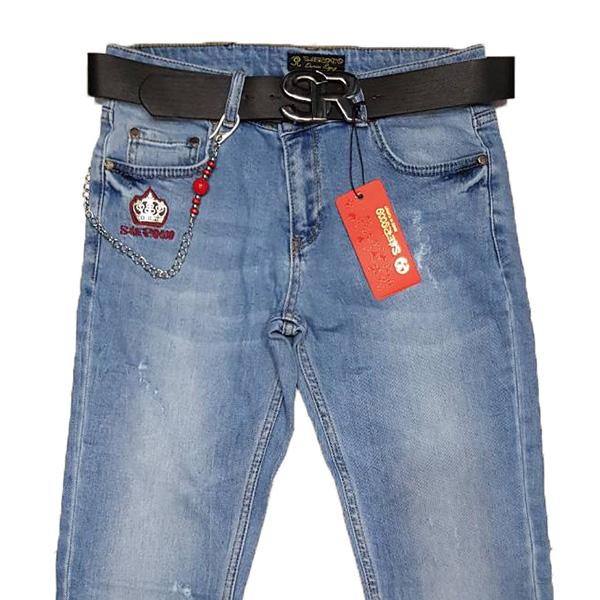 a15781e658a9d Джинсы женские SHEROCCO jeans boyfriend 4408 оптом и в розницу: цены ...