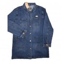 Джинсовая курточка Dicesil jeans 1075