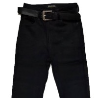 Джинсы женские Pealtia jeans американка 0391