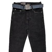 Джинсы женские Pealtia jeans американка 1123