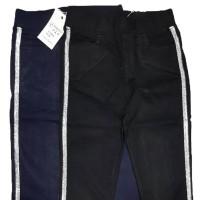 Женские Джеггинсы jeans 8098