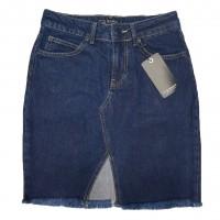 Джинсовая юбка It's Basic jeans 1152