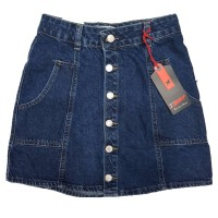 Джинсовая юбка XRAY jeans 2390