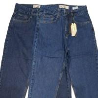 Джинсы женские Crackpot jeans MOM 2852b