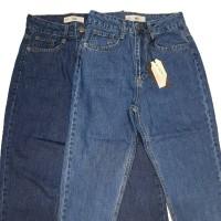 Джинсы женские Crackpot jeans MOM 2852a