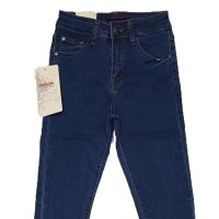 Джинсы женские Version jeans Американка 7641