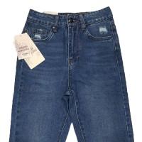 Джинсы женские Version jeans MOM 8474