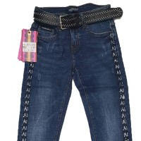 Джинсы женские Lo lo blues jeans 1137