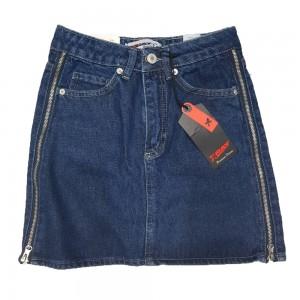 Джинсовая юбка Xray jeans 2412