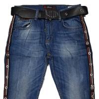 Джинсы женские Liuzin jeans boyfrend 301