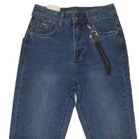 Джинсы женские Version jeans MOM 8472