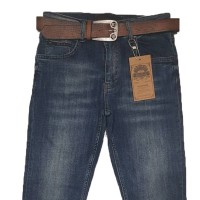 Джинсы женские Red Blue jeans boyfrend 1002