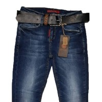 Джинсы женские Liuzin jeans 1147b