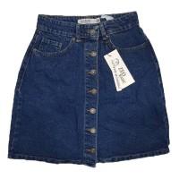 Джинсовая юбка ZEO jeans 1470