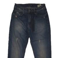 Джинсы женские Crackpot jeans МОМ 3539