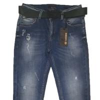 Джинсы женские SHEROCCO jeans boyfrend 4414