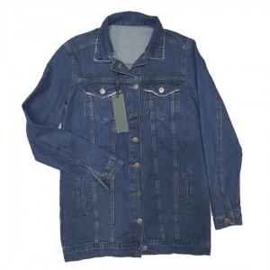 Джинсовая курточка Cracpot jeans 6258
