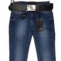 Джинсы женские SHEROCCO jeans 789