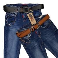 Джинсы женские Liuzin jeans 1154