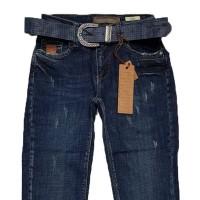 Джинсы женские Crackpot jeans 3529