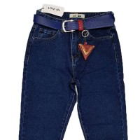 Джинсы женские LDM jeans МОМ 9198