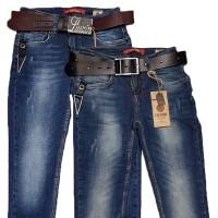 Джинсы женские Liuzin jeans 1156