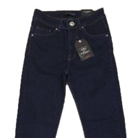 Джинсы женские IT'S BASIC jeans американка 1328