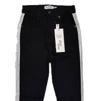 Джинсы женские ZEO BASIC jeans американка 1555