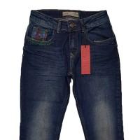 Джинсы женские Crackpot jeans boyfrend 3577