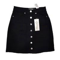 Джинсовая юбка ZEO jeans 1571