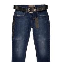 Джинсы женские Crackpot jeans boyfrend 3571