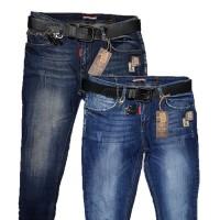 Джинсы женские Liuzin jeans boyfrend 7027