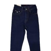 Джинсы женские VERSION jeans американка 7562