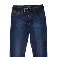 Джинсы женские PEALTIA jeans 859