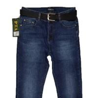 Джинсы женские PEALTIA jeans 860