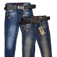Джинсы женские Liuzin jeans 1155