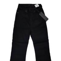 Джинсы женские Crackpot jeans клеш 3502
