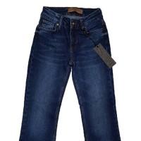 Джинсы женские Crackpot jeans клеш 3578